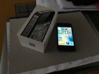 iPhone 4s - 16gb - unlocked - good condition