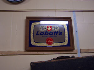 Mirroir Labatt
