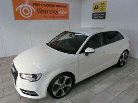 2014,Audi A3 1.6TDI 105bhp Sportback Sport***BUY FOR ONLY £50 PER WEEK***