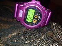 G shock original , DW-6900NB