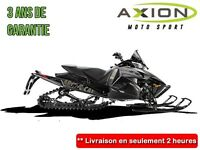 2016 Arctic Cat ZR 8000 LIMITED (137) 43,95$/SEMAINE