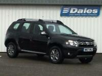2017 Dacia Duster 1.2 TCe 125 Laureate 5dr 5 door Hatchback