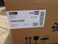 Neff Stainless Steel Chimney Cooker Hood - BRAND NEW AND IN PACKAGING