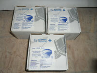 System Sensor 1400A Direct Wire Ionization Smoke Detector (3)