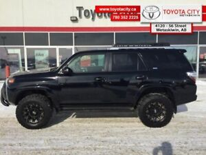 2016 Toyota 4Runner SR5  - Navigation -  Sunroof - $313.04 B/W