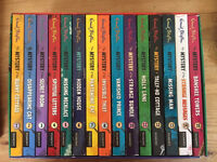 Enid Blyton Mystery Collection Set of Books