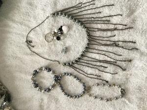Misc. jewelry/bijoux divers