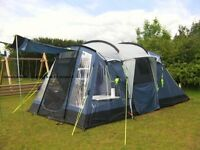 TENT AND CAMPING EQUIPMENT FOR SALE
