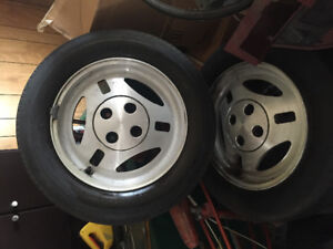 Miscellaneous Mustang/Foxbody Parts
