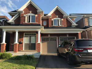 North Oshawa 4 Bedroom for RENT (Townline Rd N/ Conlin Rd E)