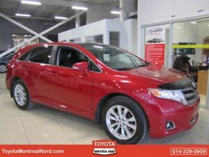 Toyota Venza XLE AWD  TOIT +CUIR+MAGS 2014