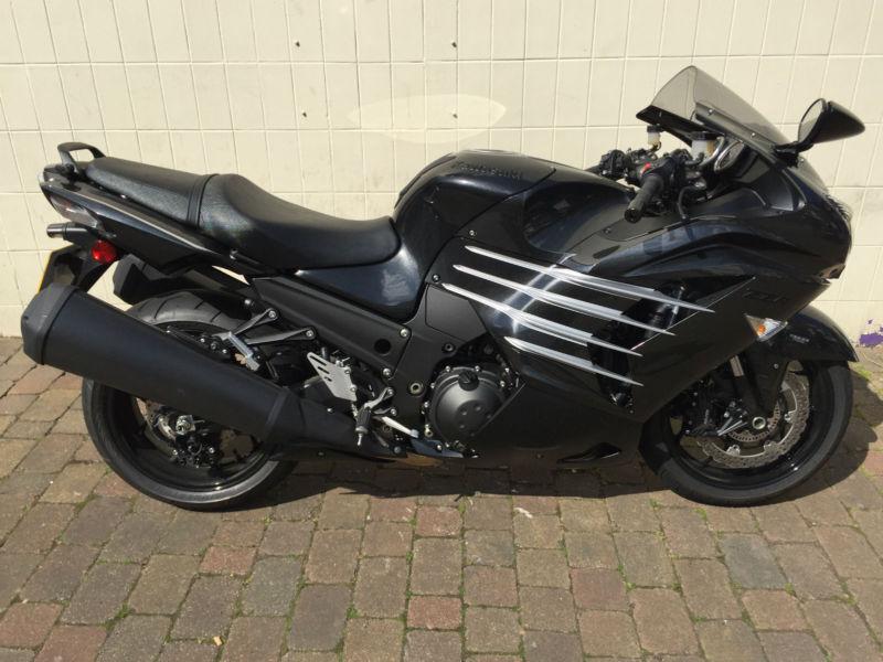 Kawasaki Watford