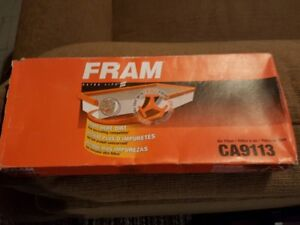New FRAM CA9113 air filter - for early 2000s Subarus - $5