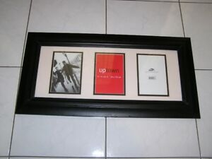 PICTURE FRAME (WITH GLASS)