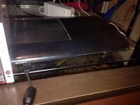 New super slim PS3 500gb with fall out 3