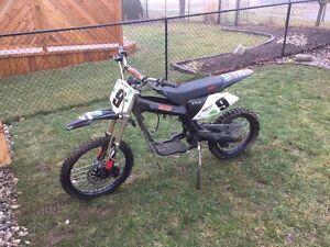 Gio X31 250