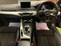 2017 67 AUDI A4 2.0 TDI ULTRA S LINE 4D 188 BHP DIESEL