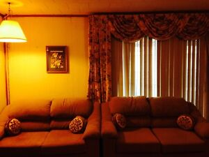 FURNISHED HOME IN COBOURG- IDEAL FOR CONTRACTORS Peterborough Peterborough Area image 3