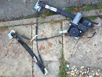 Ford Mondeo window motor