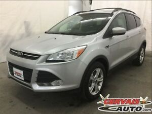 Ford Escape SE AWD Cuir MyFord Touch MAGS 2013
