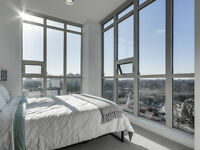 PRICE REDUCTION! High Park 2-bed Penthouse Now $499,000!!!!