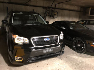 Subaru Forester 2015 XT Limited, 44,600kms!, Cuir, toit pano, HK