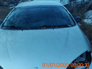 parting out 2000 chrysler intrepid