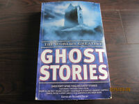 The Worlds Greatest Ghost Stories-
