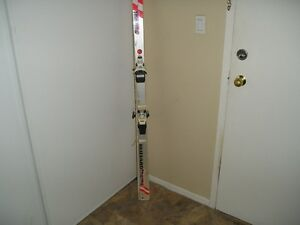 BLIZZARD THEMO OSCAR'S 200 SNOW SKIS