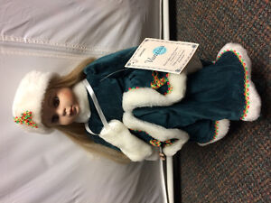 Porcelain Dolls Kitchener / Waterloo Kitchener Area image 6