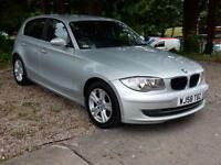 BMW 116 1.6 ( Dynamic pk ) 2009 i SE **Finance From £127.68 a month**