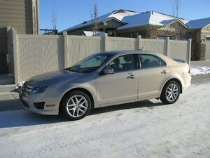 2010 Ford Fusion SEL Sedan Low Mileage