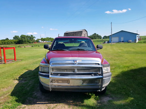 1999 Dodge Ram 1500 V8 Magnum