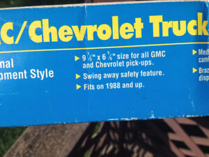 1988 and up Chevrolet truck mirror-BNNB