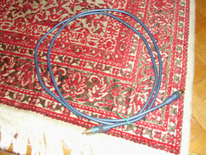 -2/VIDEO CABLE