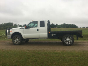 2012 F-350 6.2L Gas Extended Cab