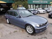 BMW 318 2.0 2005 i ES Touring ESTATE EXCELLENT