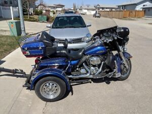 2009 Harley Davidson Ultra Classic **NO TEXTS OR EMAILS**