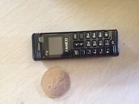 Worked smallest phone