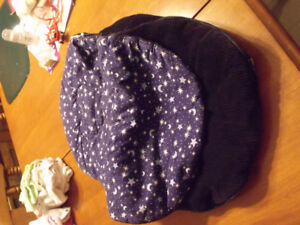 Bundle Bag for Carseat