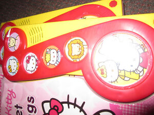 Hello Kitty Sweet Songs Play-a-Sound [Board book] - NEW - $5.00 Kitchener / Waterloo Kitchener Area image 10