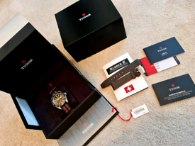 2020 Tudor black bay 58 - 4 years warranty (boxed paperwork) 2 straps