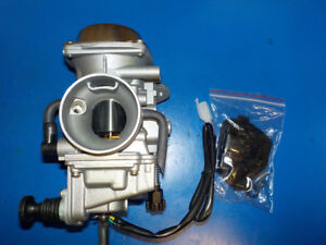CARBURATOR FOR HONDA TRX 450FM 4X4 BRAND NEW REPLACEMENT