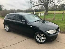 image for 2006 BMW 116i Sport - Ulez Compliant - Free Delivery! -