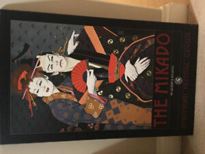 The Mikado by Heather Cooper