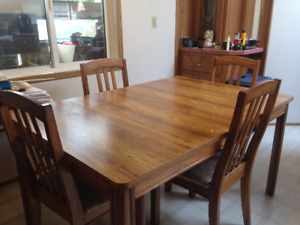 Estate Moving Sale - all items in Canmore, Alberta - Ad 3 of 3