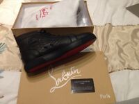 Christian Louboutin size 7 and 8