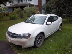 2008 Dodge Avenger Sedan r/t NEED GONE