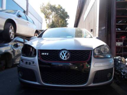 Volkswagen Golf GTI 2008 PARTS ON SALE NOW !! Gladesville Ryde Area Preview