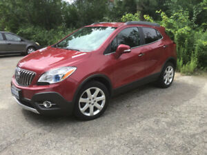 2015 Buick Encore Excellent condition